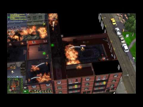 Fire department 3 mission 1 playthrough hd doovi for Bureau 13 gameplay