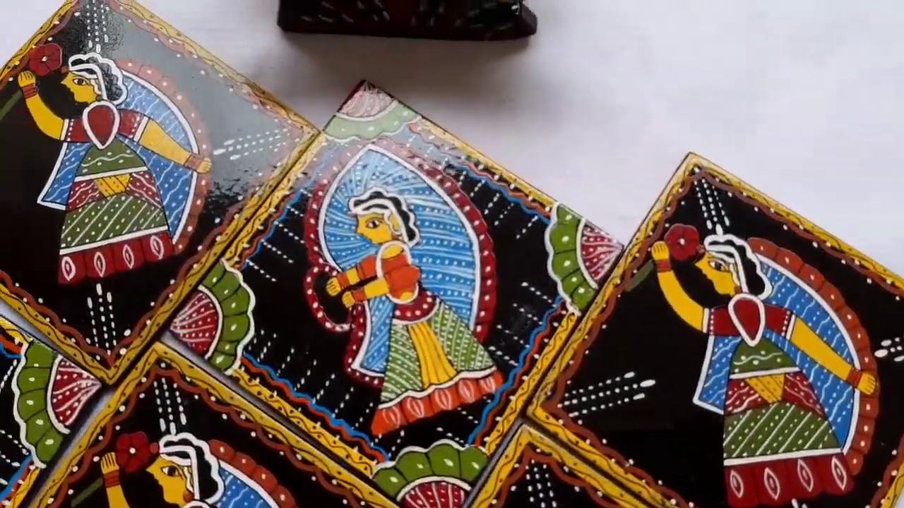 Tikuli Art | Patna Diaries