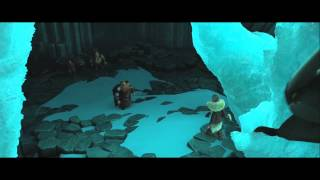 HTTYD2 - Stoick finds Valka