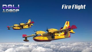 Fire Flight PC Gameplay 1080p 60fps