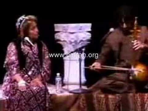 Rojan ve Shams Ensemble 1