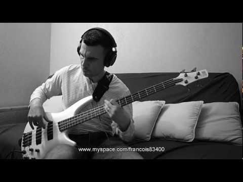 No you girls - Franz Ferdinand ( bass cover)