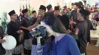 Kompang AKRAB Aduhai SPB Pening Lalat 270118