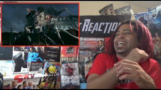 Batman Arkham Knight: Honest Game Trailers REACTION