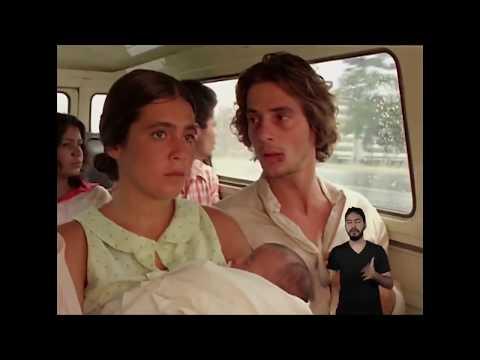 Bye Bye Brasil (Trailer) - Sessão Alumiar