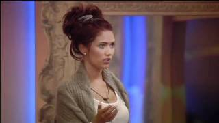 Celebrity Big Brother 2011: Amy Plans A Jedward Essex Makeover.
