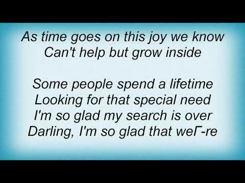 Aretha Franklin - United Together Lyrics