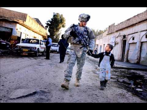 U.S. Military Tribute- Move Along