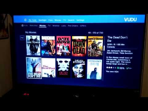 Download The Night Walker: My Vudu Digital Movie Library: Part 1