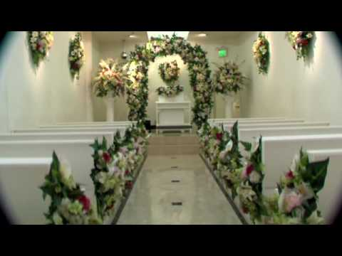 Guadalupe wedding chapel broadway los angeles spanish youtube junglespirit Images