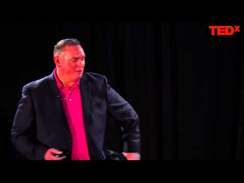 Four keys for setting and achieving goals | William Barr | TEDxUrsulineCollege