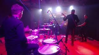 "Paweł Ostrowski Drum Cam Cover - ""Sing it back"""