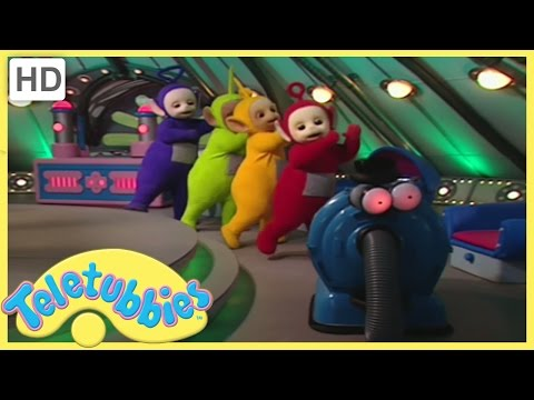 Teletubbies Full Episodes - Carnival 2 | Teletubbies English Episodes