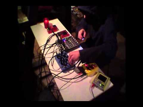 Judith Ernst Noise Sound Check