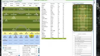 Fifa 14  creation master