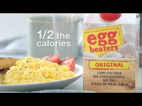"""Egg Beaters """"Scrambled"""" :15TV Audio Producers Group (APG) Sound Design"""