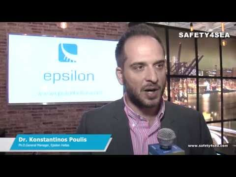 Interview with Konstantinos Poulis, Epsilon Hellas