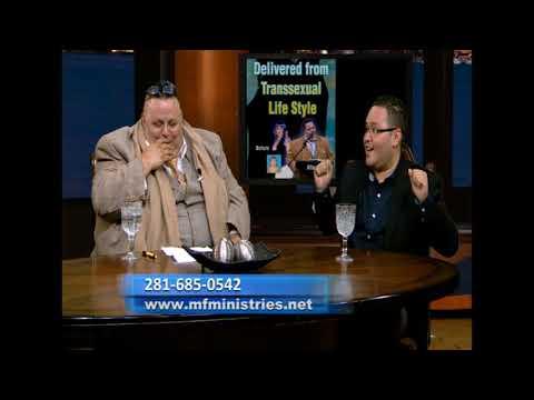 Michael Fernandez Interview with Pastor Carlos Gallegos 04-09-18