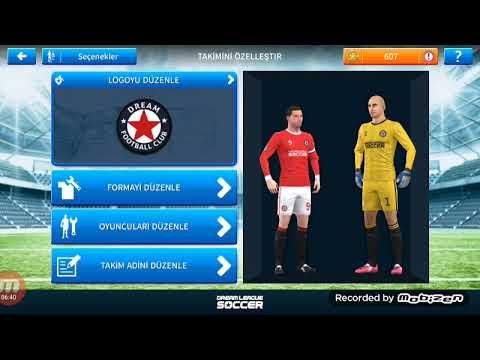 Dream League Soccer 2019u Inceliyoz😀😀😀