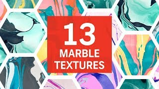 Get FREE Marble Textures – Colorful, Luxe Backgrounds for Design | Shutterstock