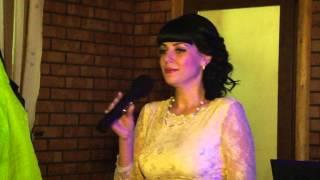песня мамы на свадьбе у дочери 21.11.2015 г.