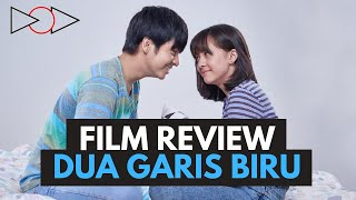 REVIEW DUA GARIS BIRU, SEX EDUCATION YANG DIBALUT LEWAT FILM INDONESIA TERBAIK