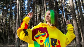 Miss Monique - Special Progressive House DJ Mix for Freegrant Music [2021] 4K