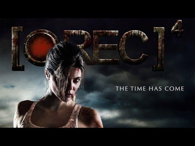 Репортаж: Апокалипсис /[REC] 4: Apocalipsis/ Фильм ужасов HD