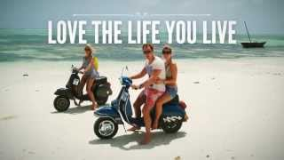 Joe Browns - 'Live It Up' Video Thumbnail