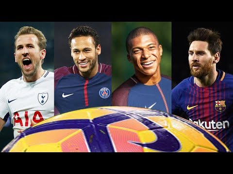 10 Most Valuable Soccer Players In The World | 2018 |