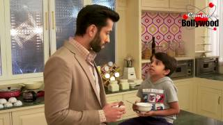 On Location Of TV Serial 39 Ishqbaaz 39 Shivaay Anika 39 s Brother Decide About Lodhi Celebration