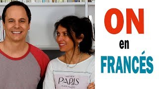 Frances en irse significado