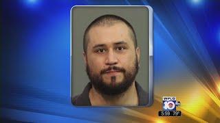 Deputies: George Zimmerman pointed shotgun at girlfriend