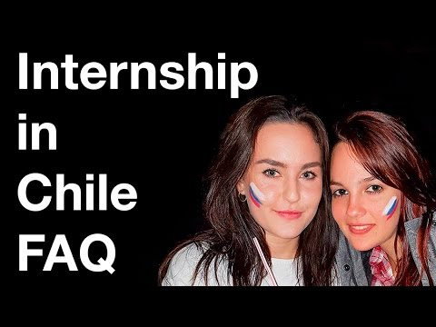 FAQ: Teaching Internship in Chile | Oxford Brookes University