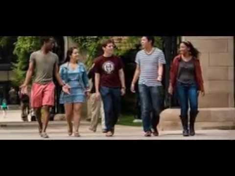 University of Chicago International Students