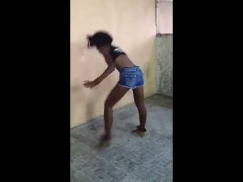 Queen Latesha - BLACK QUEEN - BACK SHOT TIME