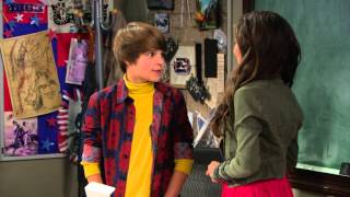 Girl Meets World  Girl Meets Crazy Hat | Official Disney Channel Africa