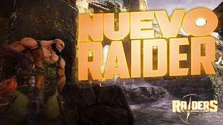 ¡LOAHT, EL NUEVO PERSONAJE! - RAIDERS OF THE BROKEN PLANET GAMEPLAY ESPAÑOL | Winghaven