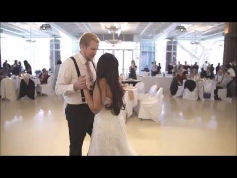 S + A First Dance