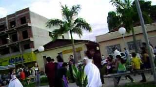 Casamento e Velório em teixeiras - MG