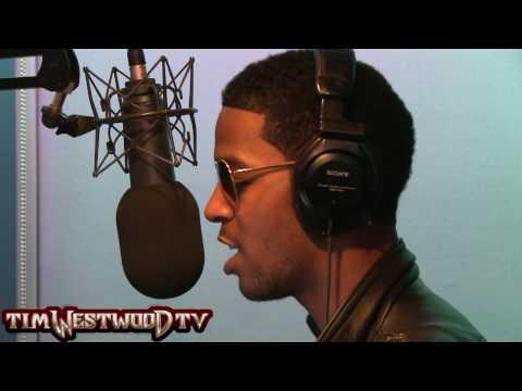 Kid Cudi freestyle - Westwood