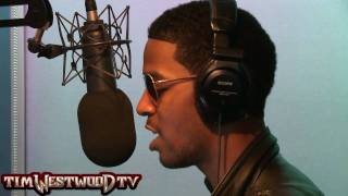 Kid Cudi freestyle - Westwood