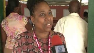 Final Day of Service  Jamaica Diaspora Conference   CEEN TV