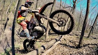 ENDURO FREERIDERS