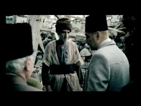 Anadolu Sigorta 85.  Yasinda Ataturk Reklamı