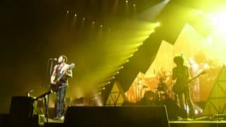 Lenny Kravitz @ Bercy 2012 : Stillness of heart - Blues for sister someone