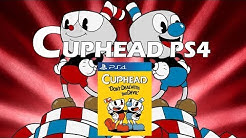 HOW TO GET CUPHEAD ON PS4!!!