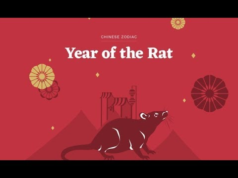 2020 Year of the Rat - YouTube
