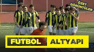 Futbol Altyapı - Özet Görüntüler