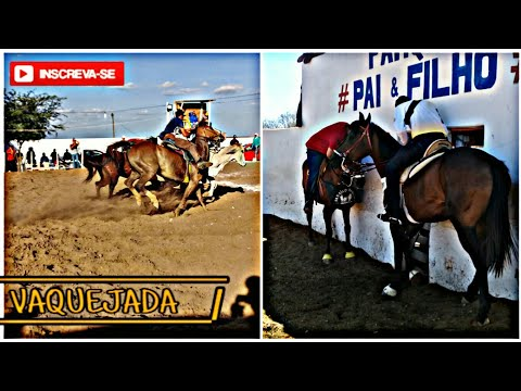 VAQUEJADA!! ||CANAL DO VAQUEIRO||